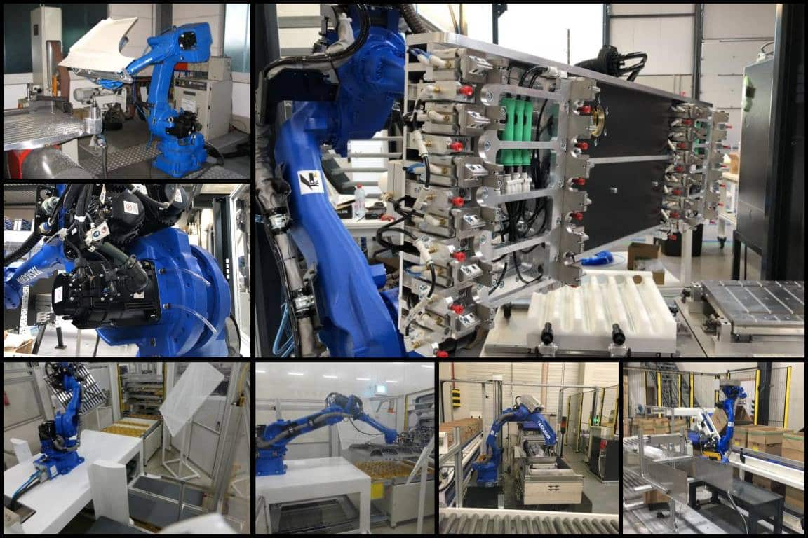 Automation: anticipate the future of manufacturing