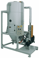 Plastic Systems_Mixing_silo