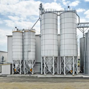 SBP silos