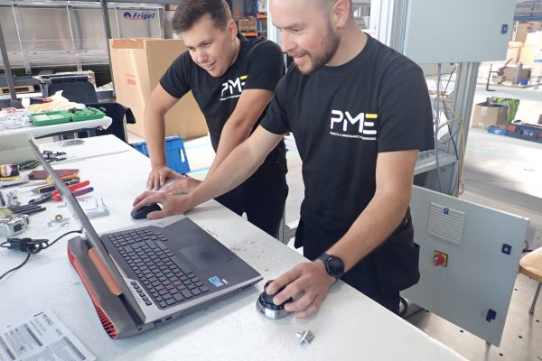 Pme r&d automation engineers