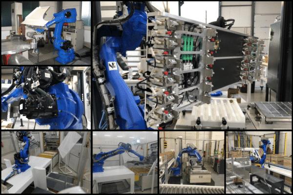 ROBOTICS COMPOSITIE 1