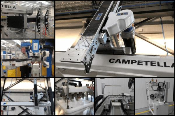ROBOTICS COMPOSITIE 2