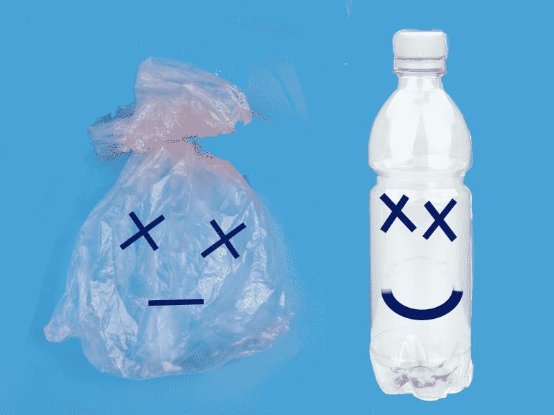 Plastic: een fantastisch probleem.